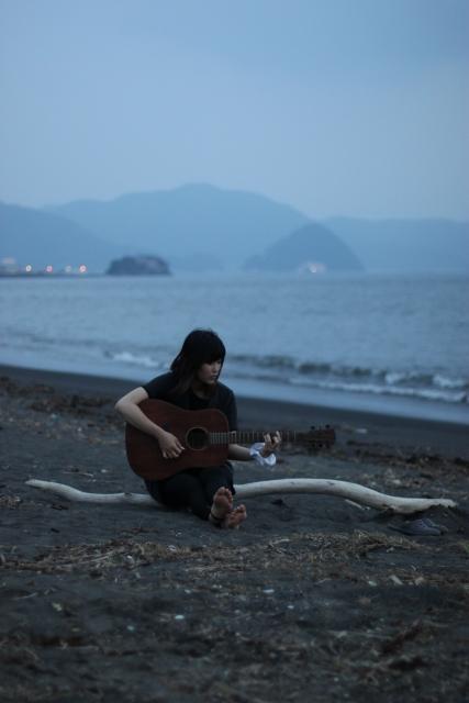 音楽が世界を救うわけないって思ってたんです