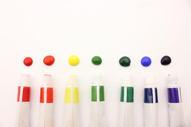 【リズム】光は3原色、音楽は2原色!?